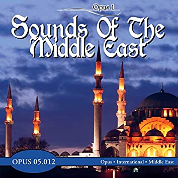 Sounds Of The Middle East
