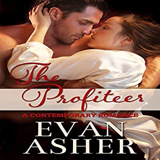 The Profiteer cover art