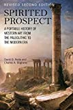 Spirited Prospect: A Portable History of Western Art from the Paleolithic to the Modern Era