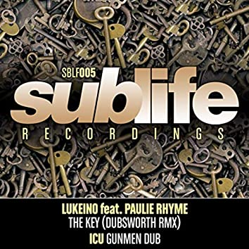 The Key (Dubsworth Remix) / Gunmen Dub