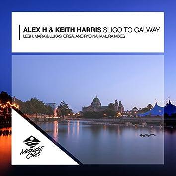Sligo To Galway