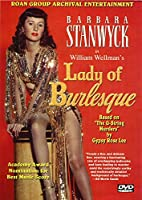 Lady Of Burlesque (DVD-R)