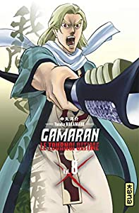 Gamaran - Le tournoi ultime Edition simple Tome 8