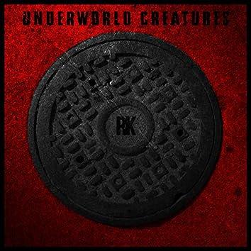 Underworld Creatures
