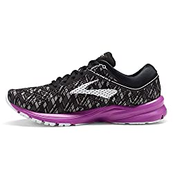 Brooks Womens Launch 5-best running shoes for bad backs