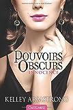 Pouvoirs obscurs T4 Innocence
