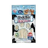 ロールガム ミルク味 48本