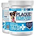 MediPaws® Plaque Off Dogs 175g For Dog Teeth & Bad Breath   Just Add To Dog Food - No Need For Dog Toothbrush or Dog Toothpaste   Remove Dog Bad Breath & Plaque Remover For Dogs, Cats & Pets
