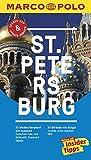 MARCO POLO Reiseführer St.Petersburg: Reisen mit Insider-Tipps. Inkl. kostenloser Touren-App und Events&News