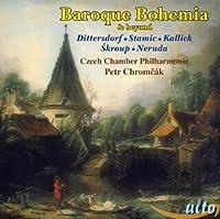 Baroque Bohemia & Beyond Vol. 5