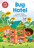 Reading Champion: Bug Hotel: Independent Reading Red 2