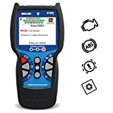 INNOVA 3120f Bluetooth Diagnostic Scanner – ABS Scan Tool, Battery...