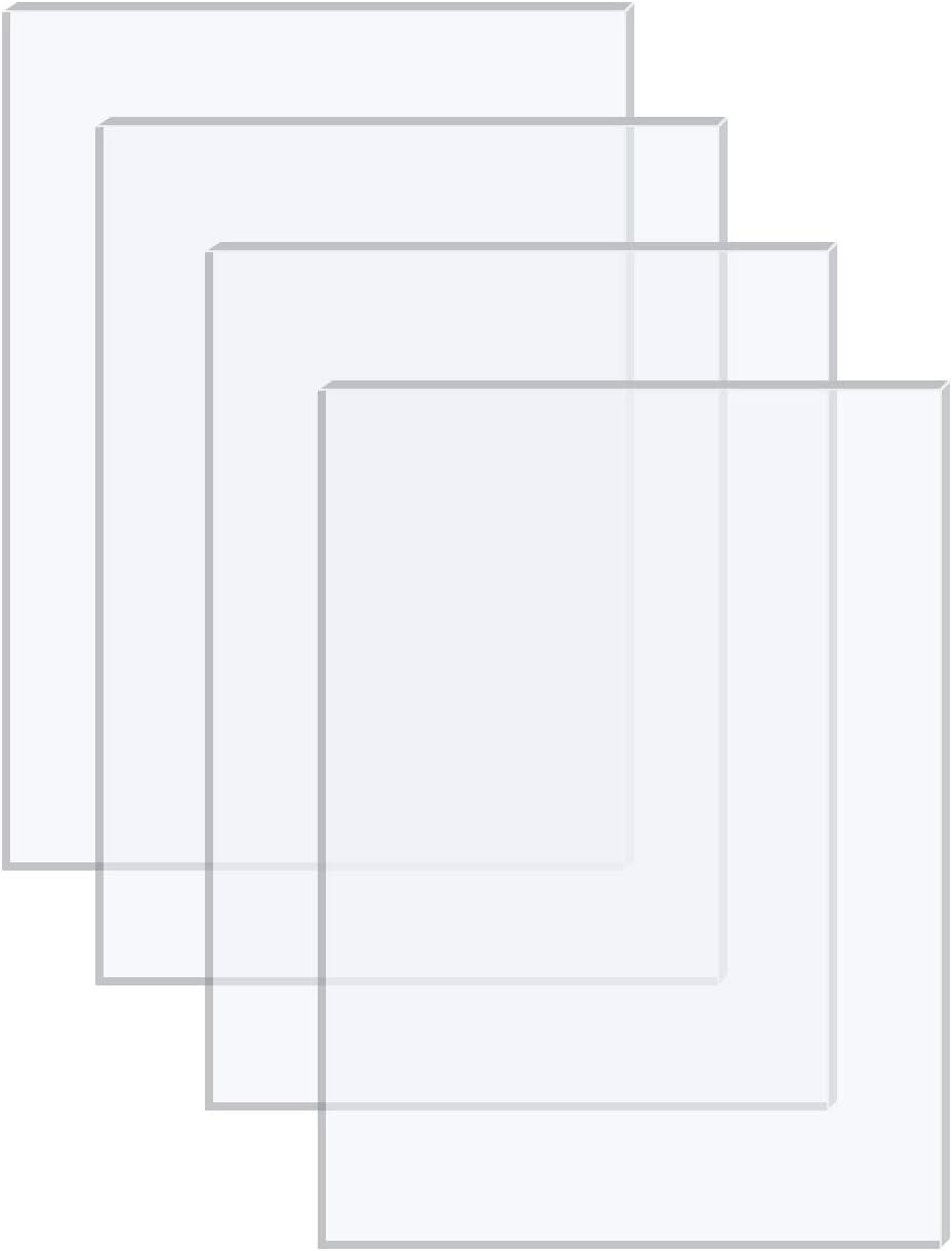 Projektausstellung 6 Zoll) Langaelex 10 St/ück 101,6 x 152,4 x 1,1 mm Acrylplatten Acrylglas ultra klares transparentes Plexiglas f/ür das Ersatzglas von Fotorahmen Malerei (4