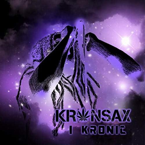 Kronsax