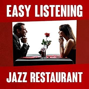 Easy Listening Jazz Restaurant