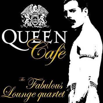 Queen Cafe'