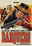 Barquero [Italia] [DVD]