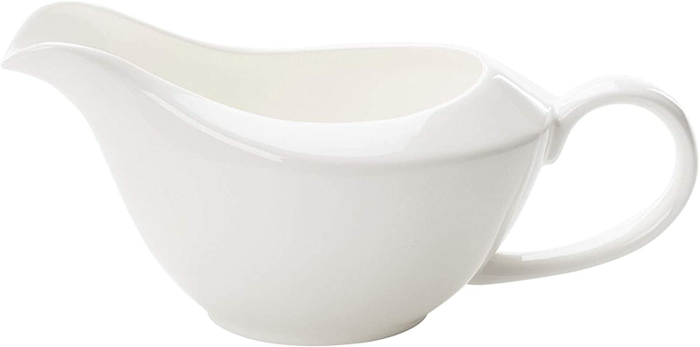 Gravy Max 51% OFF Boat Pure Color Ceramic Tableware Quantity limited Simple Sauce Design
