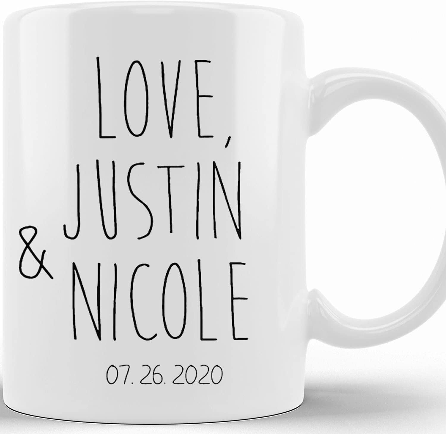 The Best Wedding Free shipping Officiant Gift Oakland Mall Personalized