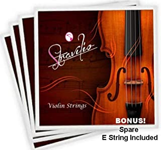 palatino violin strings