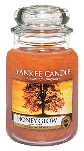 Yankee Candle Duftkerze, Orange