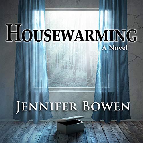 Housewarming audiobook cover art