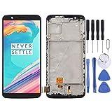 JSANSUI - Batería de repuesto para teléfono OnePlus 5T A5010 (color: negro)
