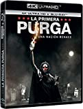 La Primera Purga (4K UHD + BD) [Blu-ray]