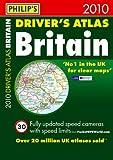 Philip's Driver's Atlas Britain 2010: Paperback A4