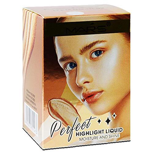 Mars Perfect Highlight Liquid-HL09-03 With Adbeni Kajal