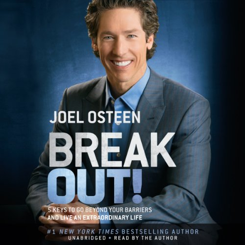 Break Out! cover art