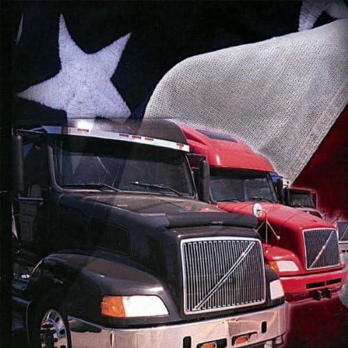 Trucker Tracks