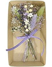 カラフルフラワー福袋 ハーバリウム 花材 材料 ワックスサシェ プリザーブドフラワー ドライフラワー アジサイ