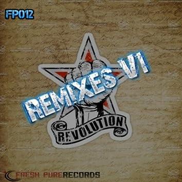 The Return Remixes V.1