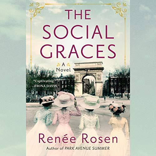 The Social Graces cover art