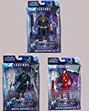 The Infenity War 4 Endgame Legends Super Heroes Toy sets for kids, Children. Action figures have been around for decades and continue to be a popular toy of choice among boys and girls. We provide a full line of popular figures from iconic classics t...
