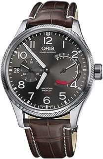 Oris Big Crown ProPilot Calibre 111 Mens Watch 7711 4163