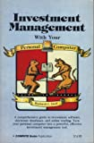 Investment management with your personal computer