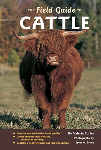 The Field Guide to Cattle (English Edition)
