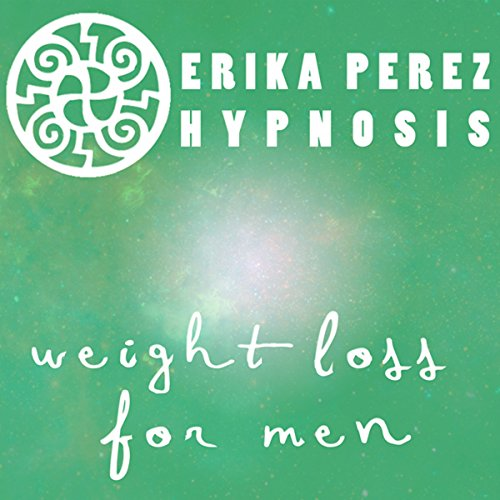 Perdida de Peso para Hombres Hipnosis [Weight Loss for Men Hypnosis] cover art