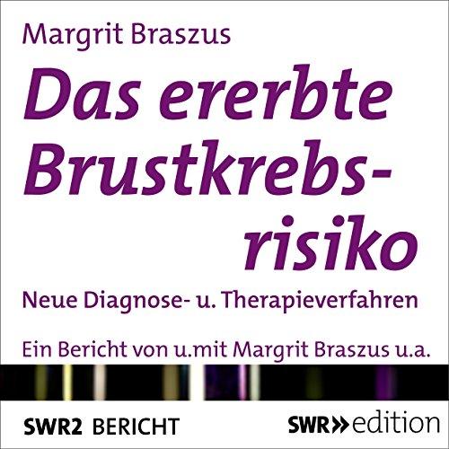 Das ererbte Brustkrebsrisiko Titelbild