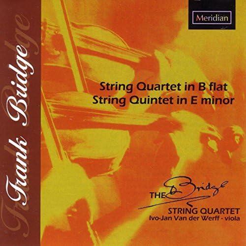 The Bridge String Quartet & Ivo-Jan van der Werff