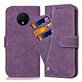 Asuwish OnePlus 7T/1+7T Wallet Case,Luxury Leather Phone Cases...