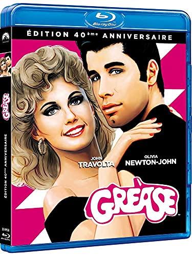 Grease [Édition 40ème Anniversaire]