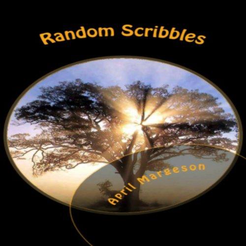 Couverture de Random Scribbles
