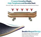 Zoom IMG-1 tavola completa da skateboard 31