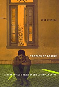 Tropics of Desire: Interventions from Queer Latino America (Sexual Cultures Book 12)