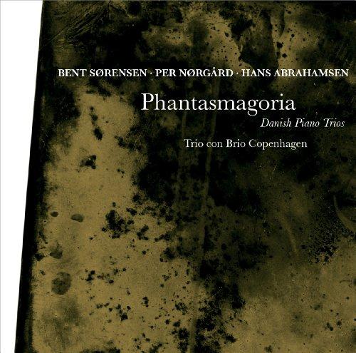 Phantasmagoria - Danish Piano Trios