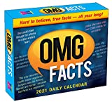 2021 OMG Facts Boxed Daily Calendar