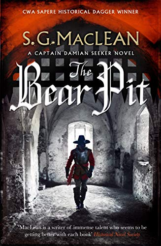 The Bear Pit: a twisting historical thriller from the award-winning author of The Seeker (English Edition)